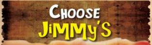 choose jimmys