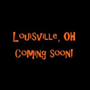 Louisville, Ohio
